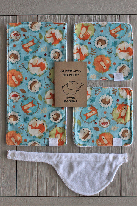 LITTLE PEANUT GIFT SET FIFTY