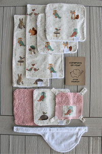 LITTLE PEANUT GIFT SET SEVENTY FIVE