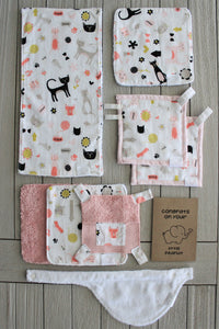 LITTLE PEANUT GIFT SET NINETY FIVE