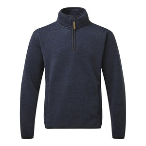 Fortress Easton 1/4 Zip Sweater