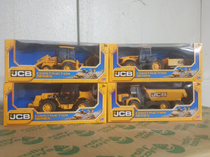 JCB Construction Collection