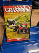 Load image into Gallery viewer, Grassmen DVDs