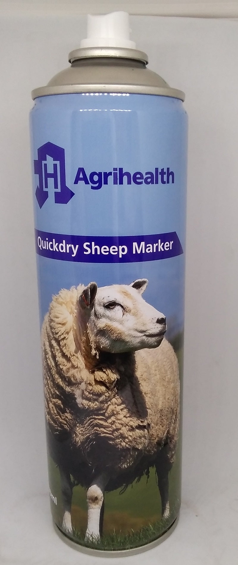 Quick Dry Sheep Marker