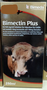 Bimectin Plus 250ml