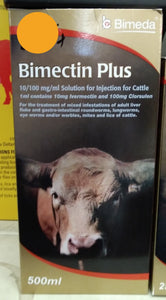 Bimectin Plus 500ml