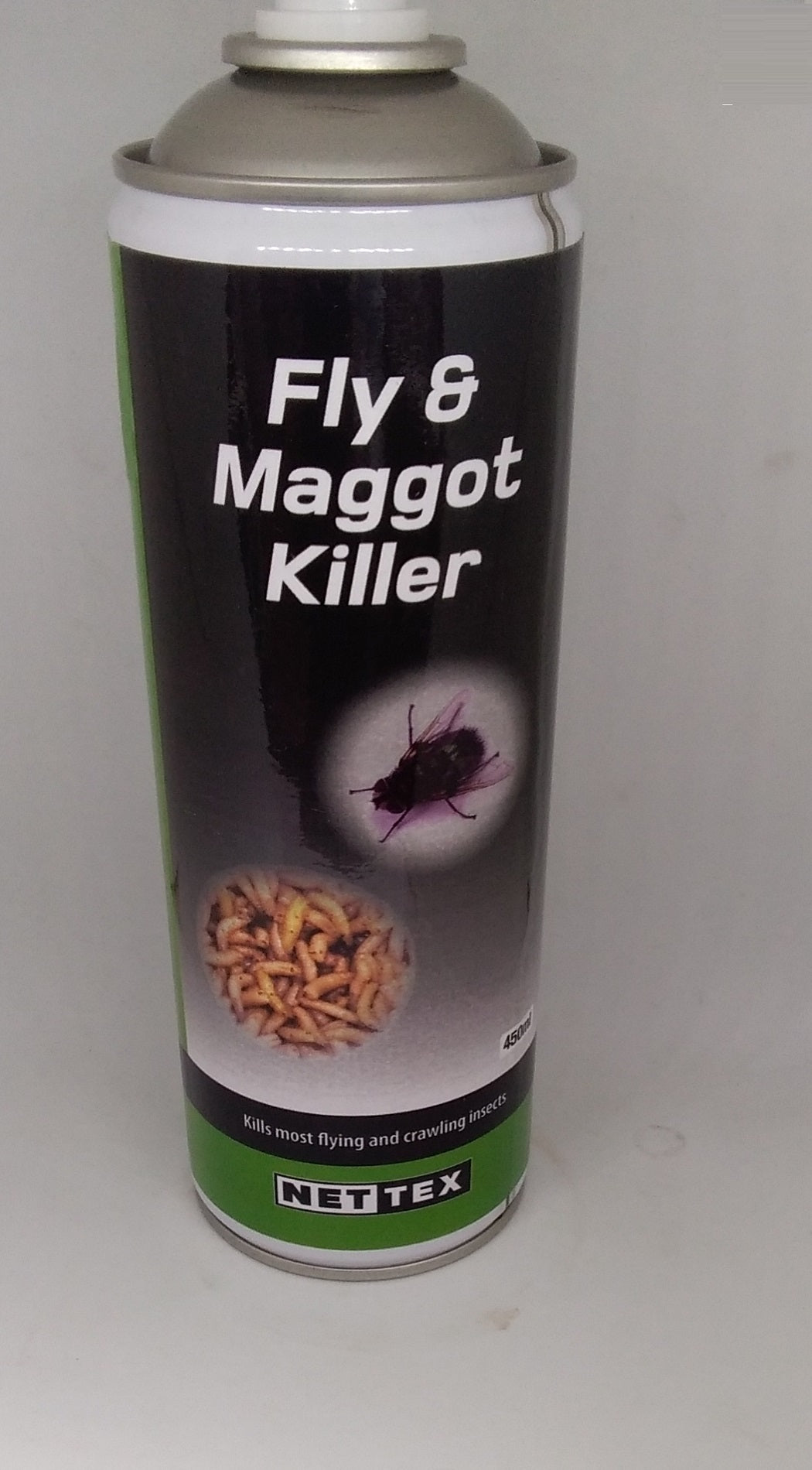 Fly & Maggot Killer