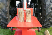 Load image into Gallery viewer, Malone Log Splitter - POA