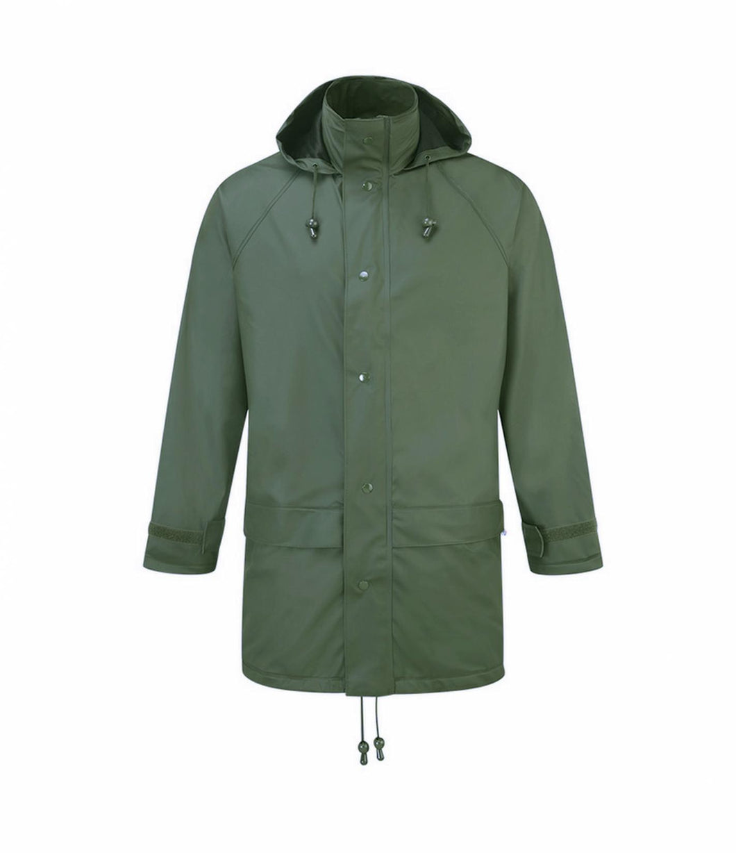 Fortress Flex warerproof Jacket