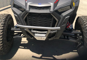 Polaris Turbo S front bumper