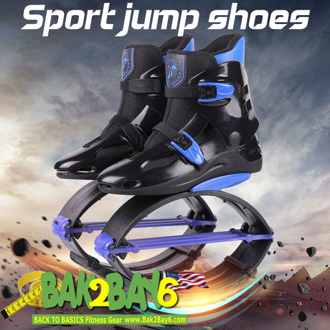 Sport Jumping Shoes - Latest Craze!