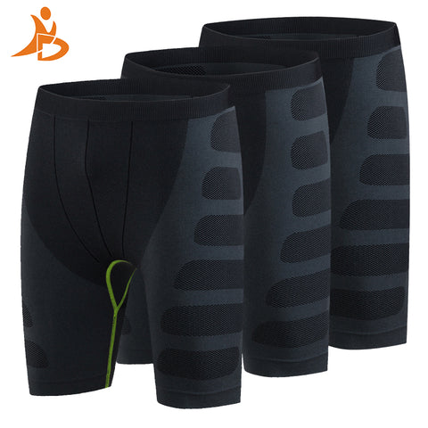 Fitness Support Shorts- Available in XXXL