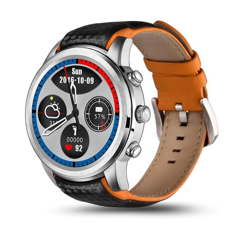 Top 1 LEM5 Smart Android Watch