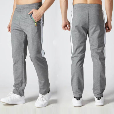 New Cotton Training Pants