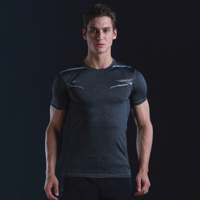 New Quick Dry Gym Tops