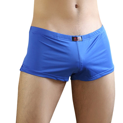Mens Sexy Soft Briefs Shorts