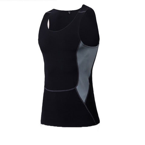 Breathable Gym Shirt