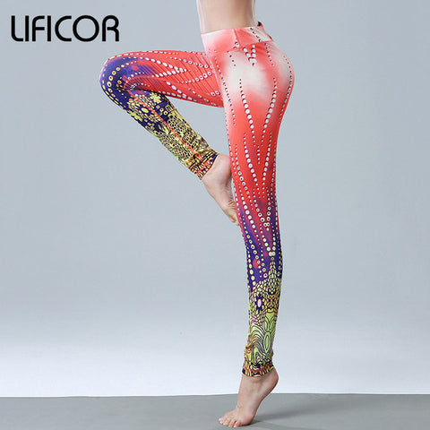 Anti-Sweat Yoga Pants - Available in XL
