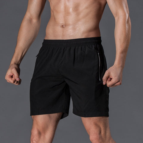 Breathable Fitness/Gym Shorts- Available in PLUS SIZE