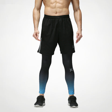 New Set of 2 pieces Compression Tights