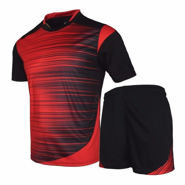 2018 Men's Soccer Jerseys- available in 3XL
