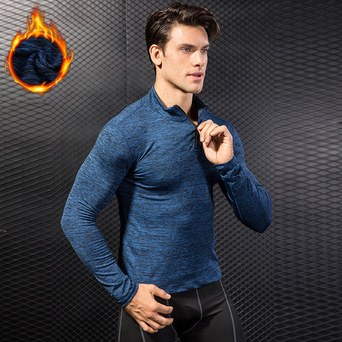 Winter Thermal Long Sleeve