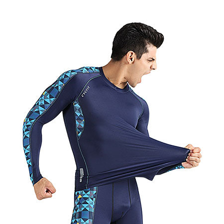 Trani Quick Drying Rash Guard