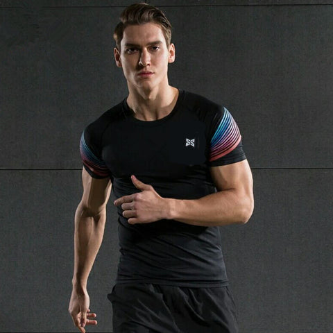 Cool Compression Sport Shirt