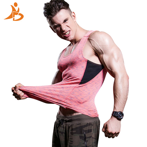 Moisture Wicking Flexi Sleeveless Tank Top- Available in XXXL