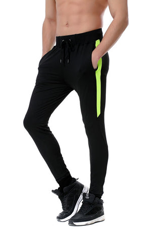 New Slim Training Pants