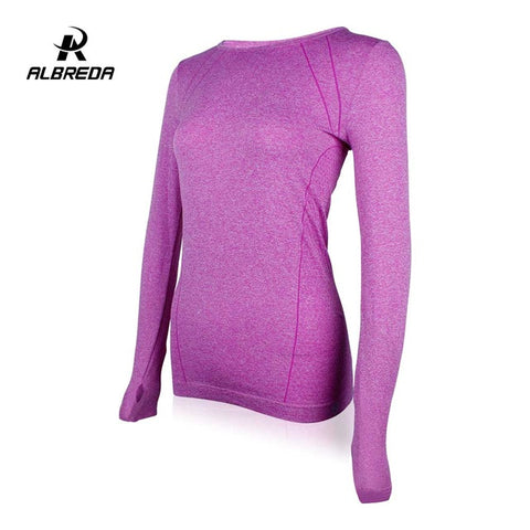 High Elastic Sports Shirt