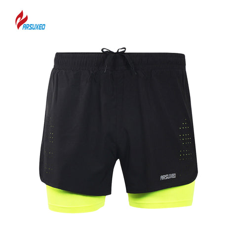 Mens Training Gym Shorts