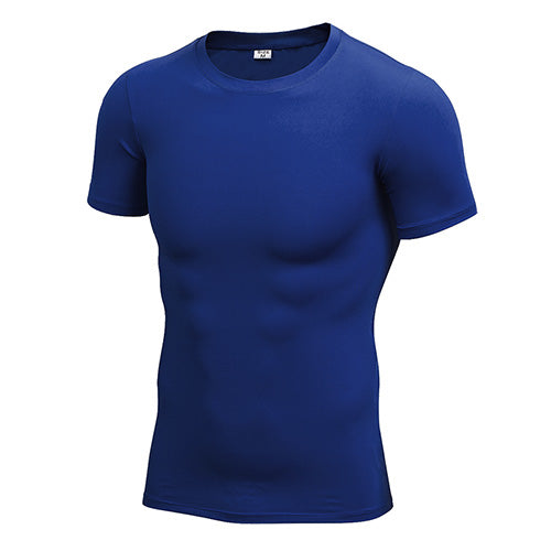 Compression Sports Shirt- Available in XXL