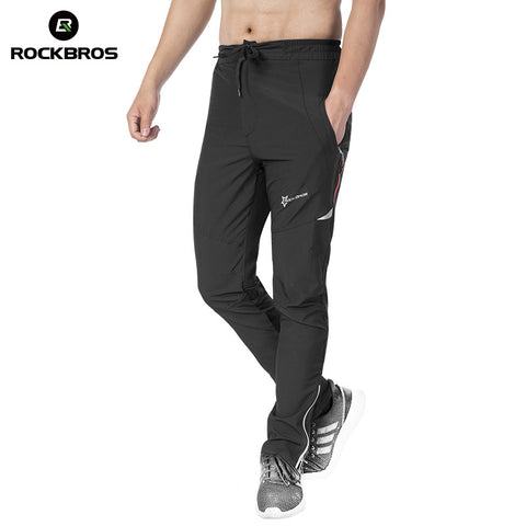 RockBros Reflective Fitness Pants