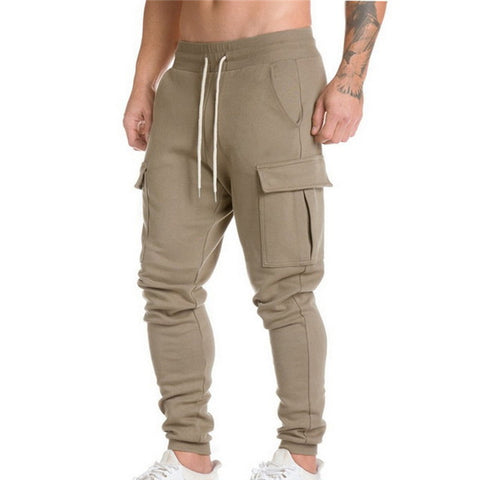 Men's Compression Jogger - Available in PLUS SIZE