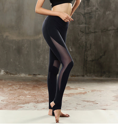 Cremona Yoga Leggings- Available in XL