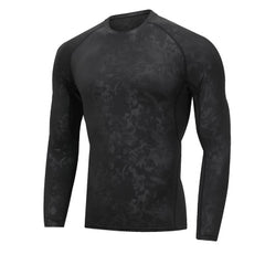 2018 Fitness Compression Shirt- Available in PLUS SIZE