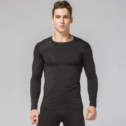 Quick Dry Compression Top