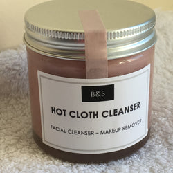 Hot Cloth Cleanser