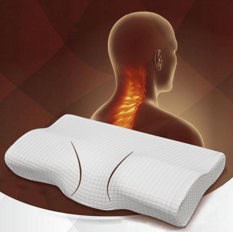 ComfiCloud™ Orthopedic Neck Support Pillow