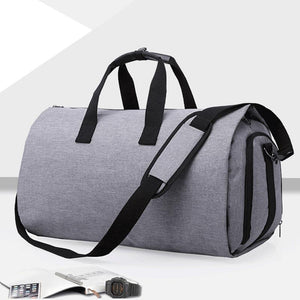 2 in 1 Convertible Garment Travel Bag