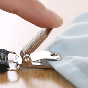Bed Sheet Fasteners-62% OFF TODAY