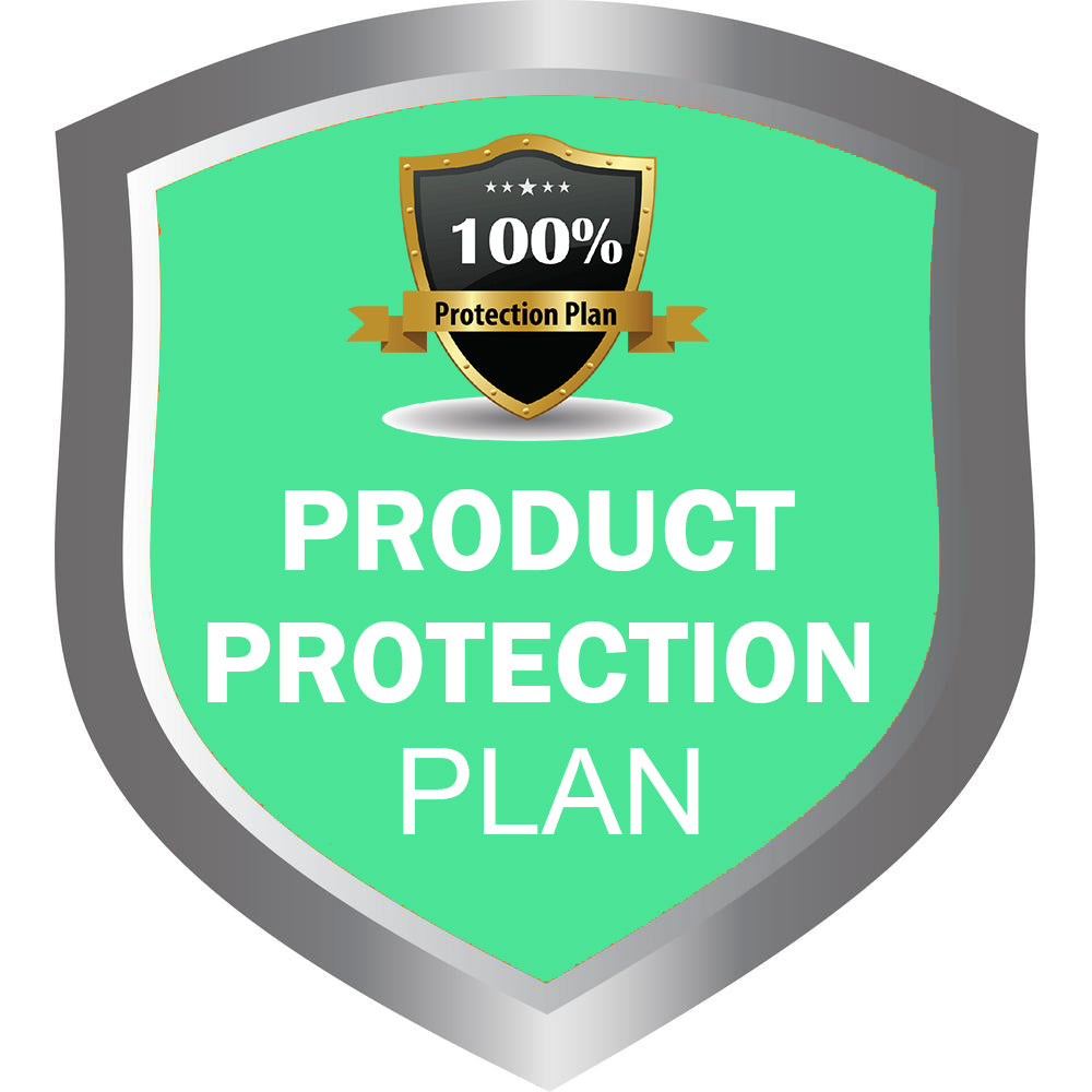 Lifetime Replacement Plan Against Damage - One Time Offer
