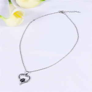 Animal Lover Necklace