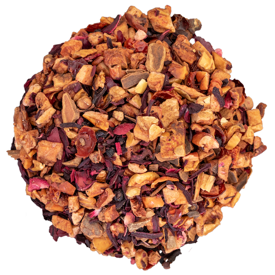Alpen Mulled Wine Black Tea