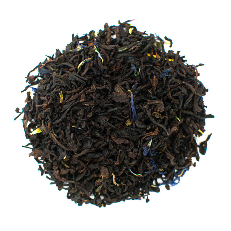 Egyptian Hibiscus Petal Tea