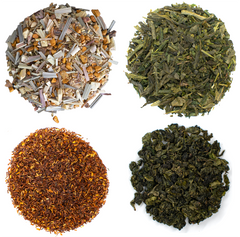 Healthiest Tea Bundle With New Template