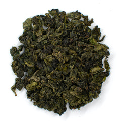 Iron Goddess of Mercy Ti Kuan Yin loose leaf tea