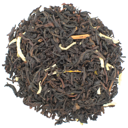 Indian Spiced Chai Black Tea