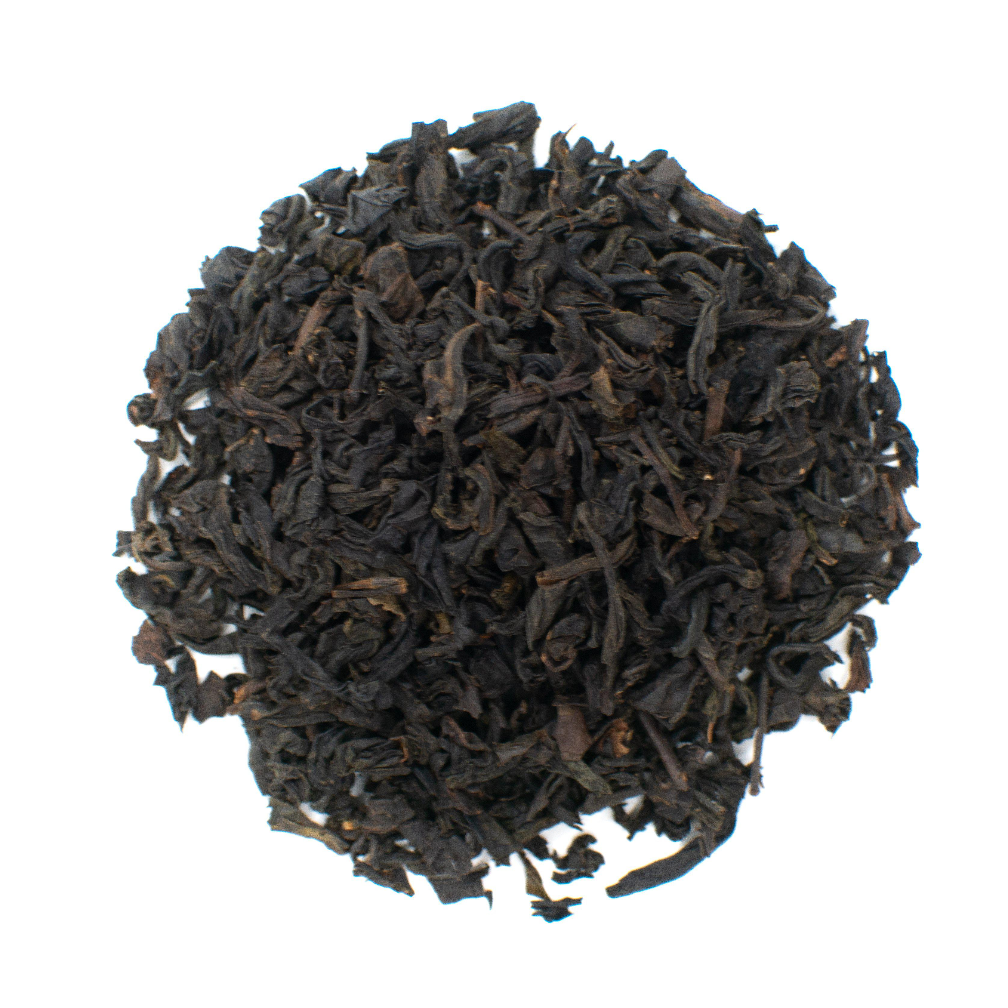 was ist lapsang souchong