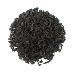 milk oolong loose leaf tea